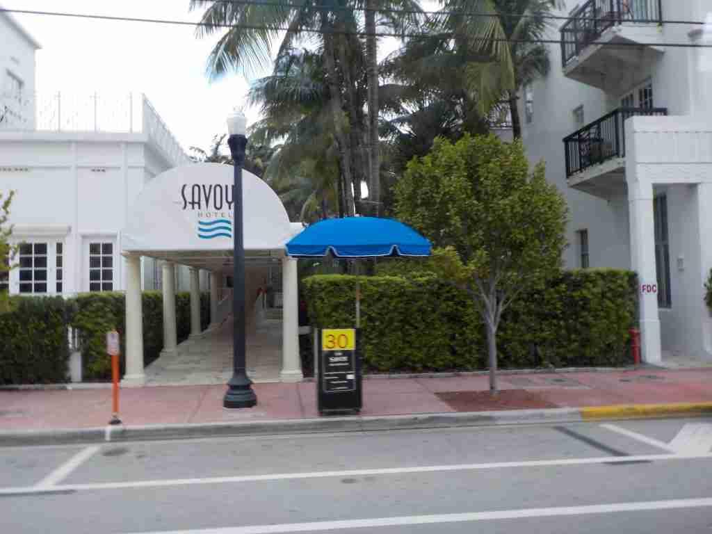 Savoy Miami Beach Miami Tour Company