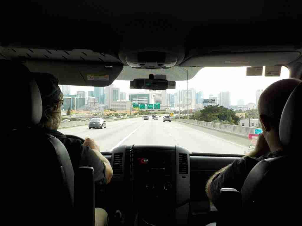 Miami Tour Company Private Tour