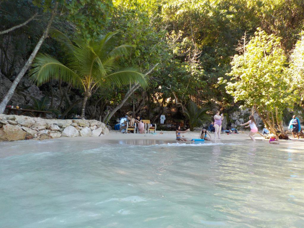 Malfini Beach Labadee