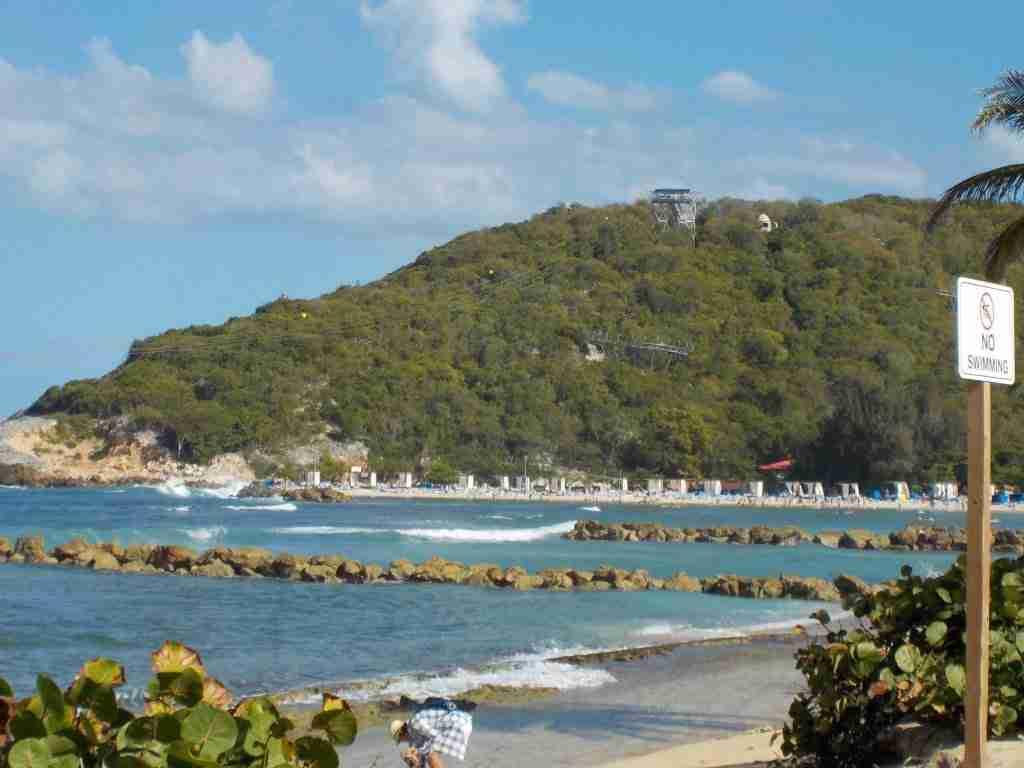 Labadee Royal Caribbean Private Island haiti