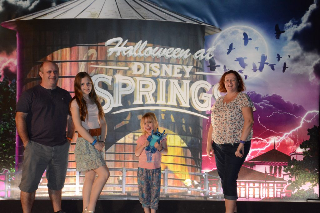 Disney Springs Disney World for Beginners