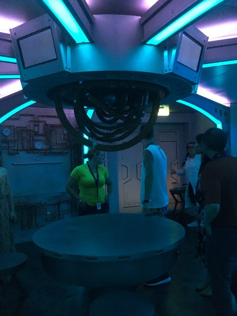 Escape the Rubicon Harmony of the Seas Escape Room
