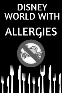Disney World Allergies