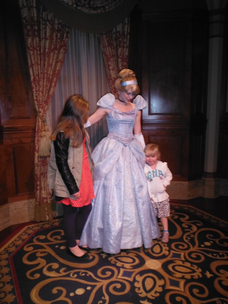 Princess Storybook Dining Review At Akershus Royal Banquet