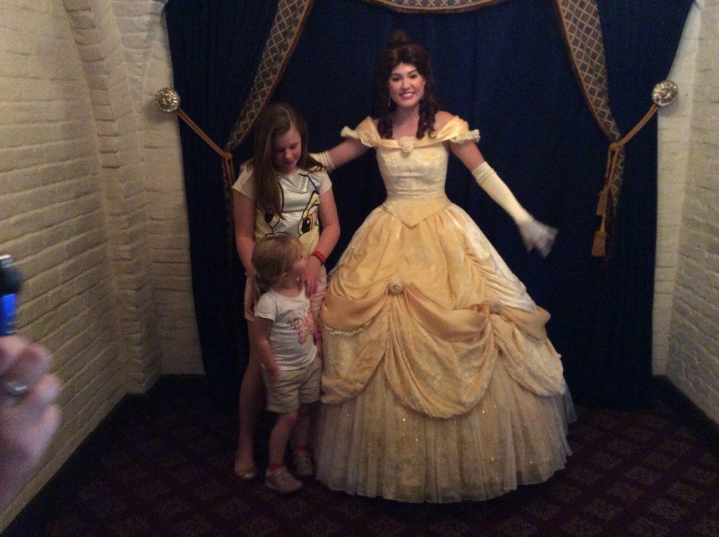 Princess Storybook Dining Review At Akershus Royal Banquet