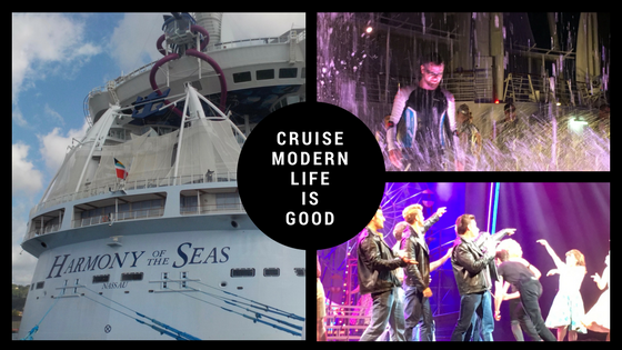 Cruise Modern Life is Good