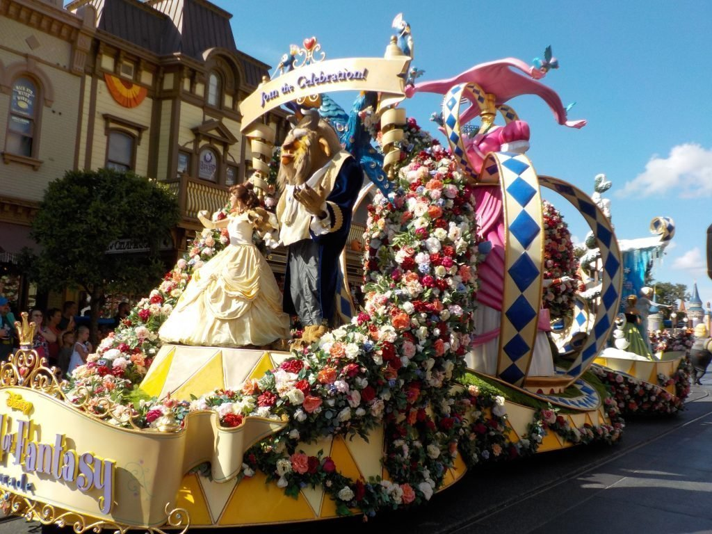5 Attractions Not to Miss at The Magic Kingdom