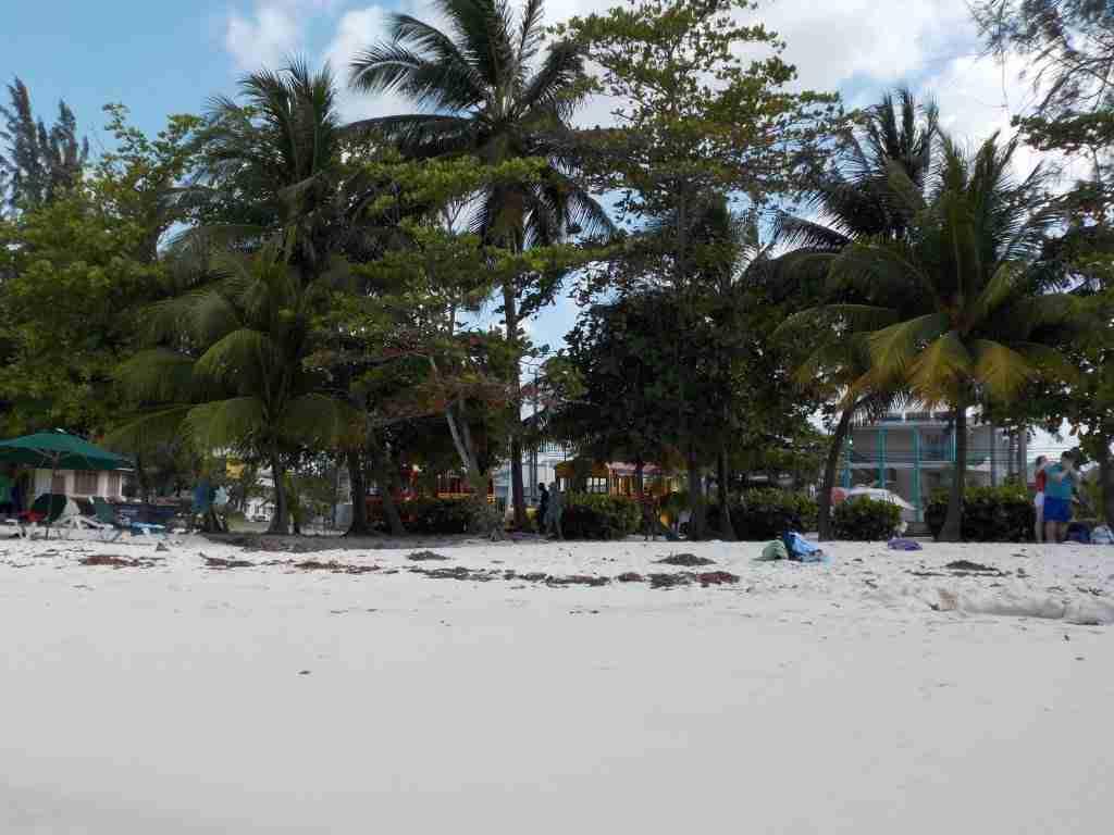 Barbados Beach Hop Island Style