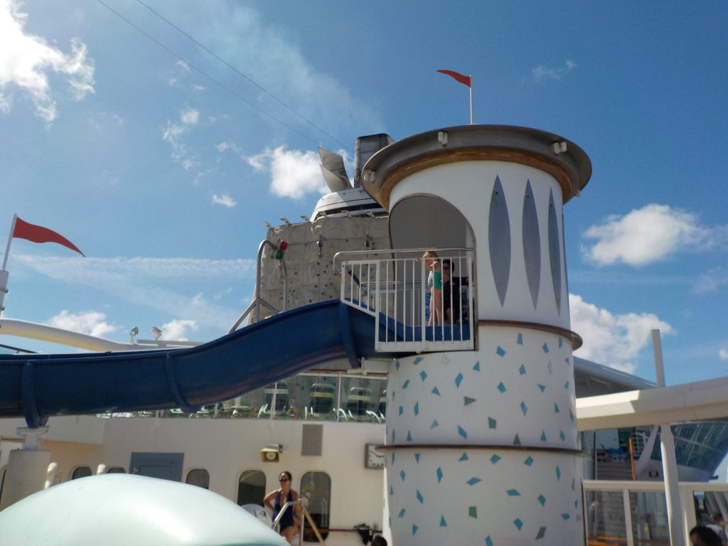 Adventure Beach Jewel of the Seas