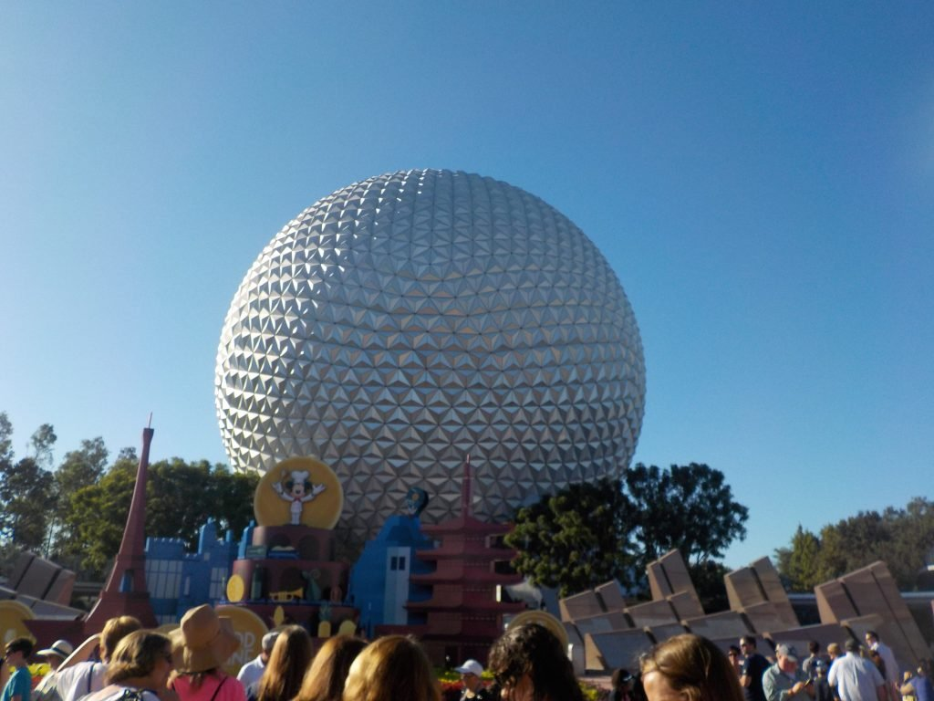 50 Fascinating Walt Disney World Facts
