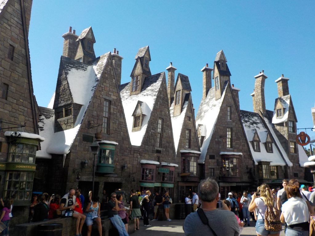 Harry Potter at Universal Orlando