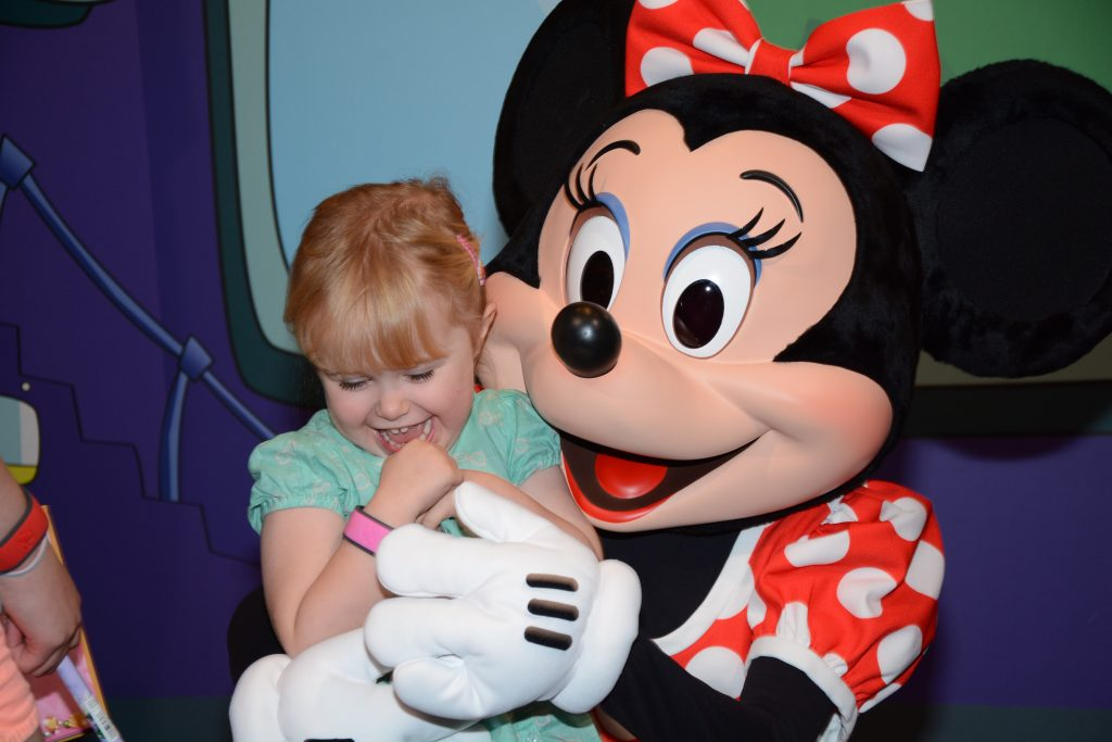 How To Find Characters at Walt Disney World