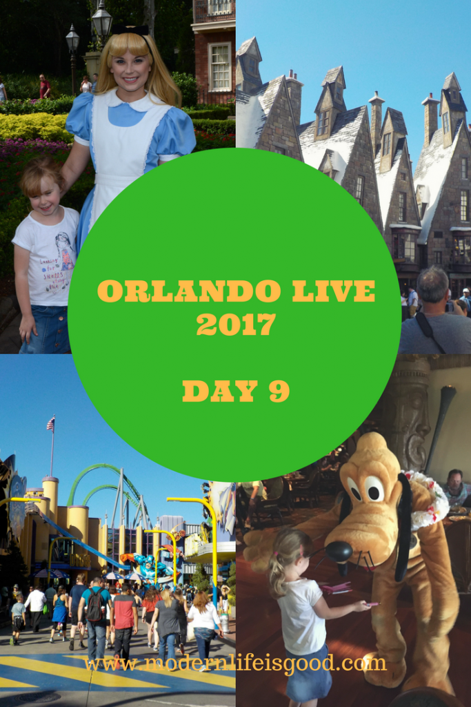 Orlando Live 2017 Day 9 a day in Hollywood Studios including a look at the future of the park including Star Wars Land and Toy Story Playland. plus review of Mama Melrose