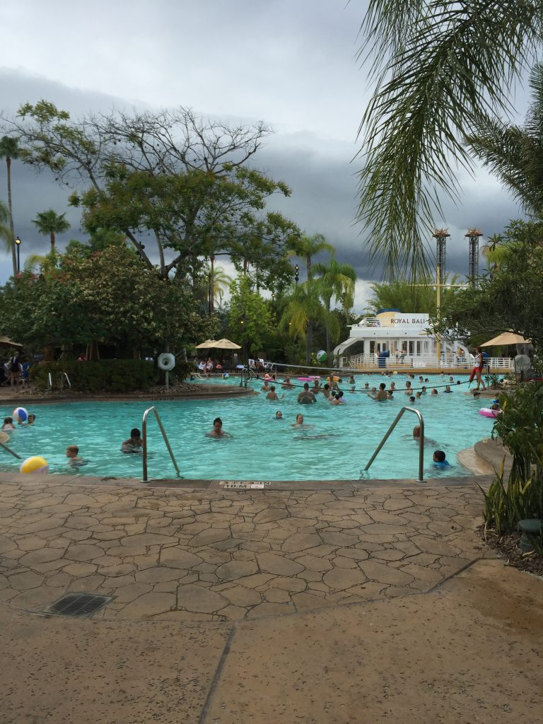 Loews Royal Pacific Resort Review Universal Orlando Modern Life Is