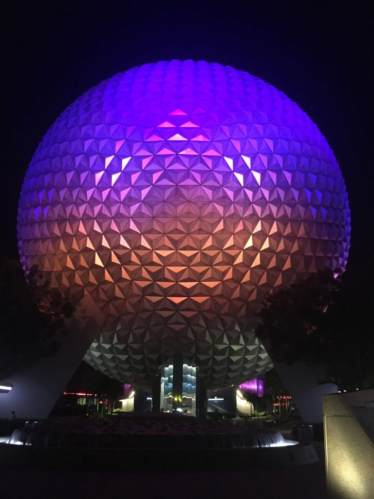 Guide to Walt Disney World with Disabilities