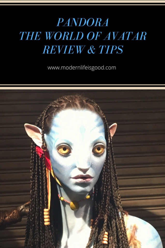 Pandora – The World of Avatar Review and Tips