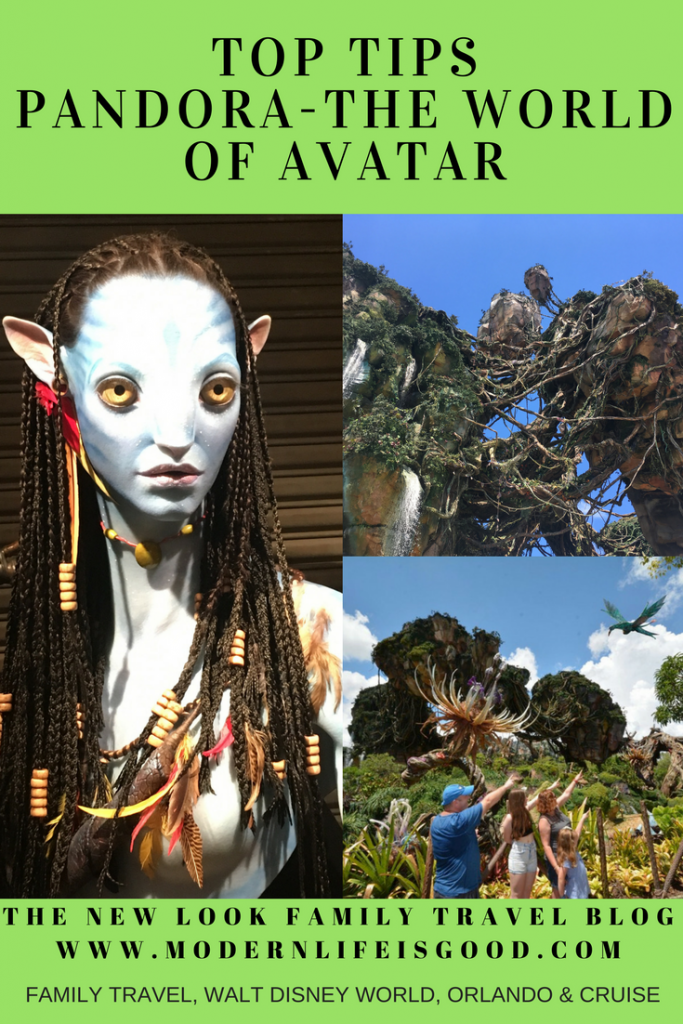 Pandora - The World of Avatar is the hottest new area in Walt Disney World. Pandora includes the biggest E-Ticket Attractions in Walt Disney World but also the Biggest Crowds. Having a plan is essential. Read our review of how to beat the crowds when you visit Pandora.
