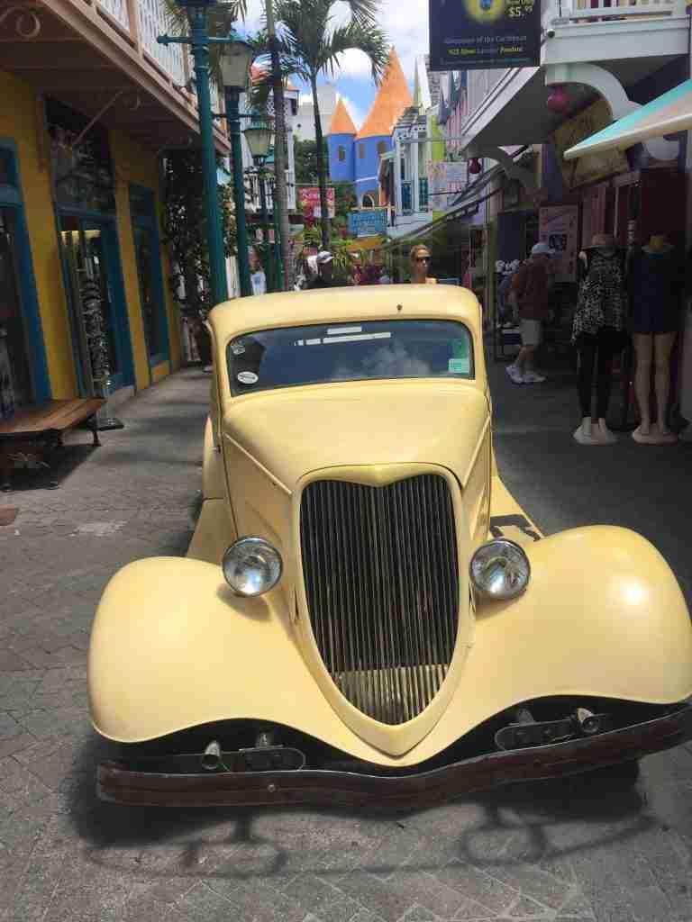 Philipsburg St. Maarten
