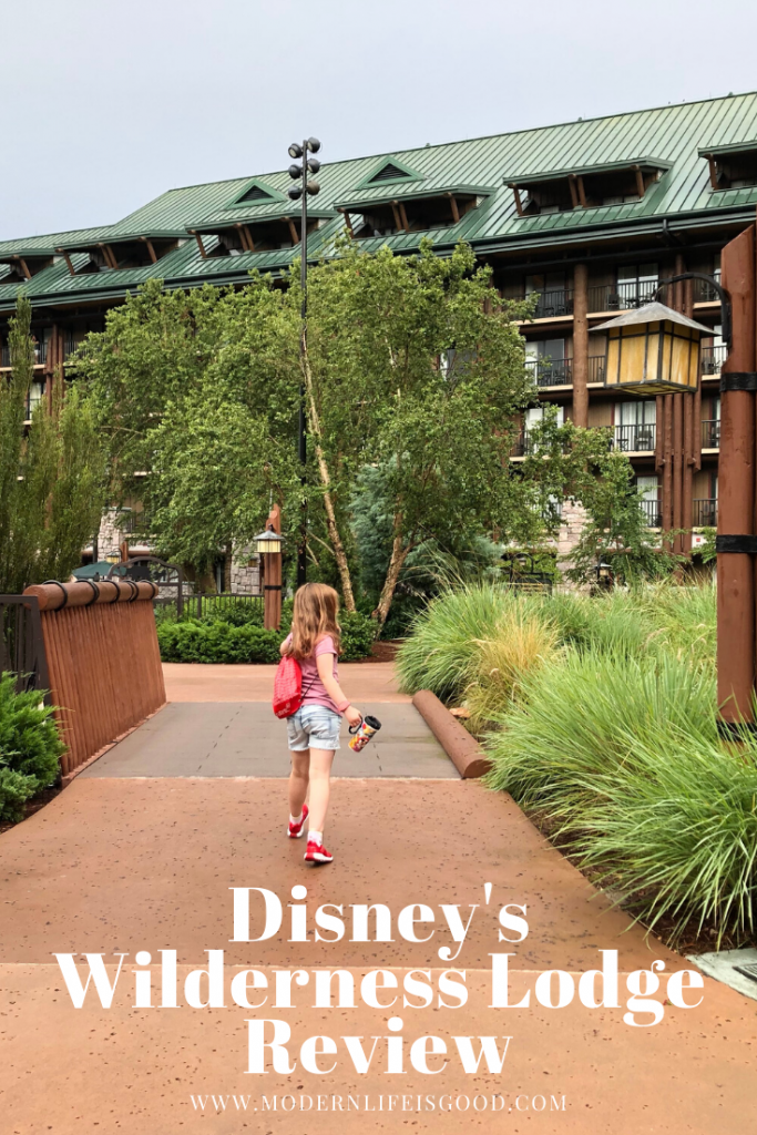 Our review of Disney's Wilderness Lodge at Walt Disney World. Is this your ideal resort for your next Disney Vacation? We have a new video shot in 2019