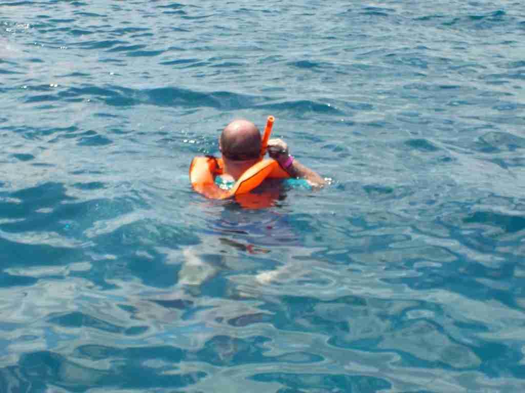 Snorkel Grenada