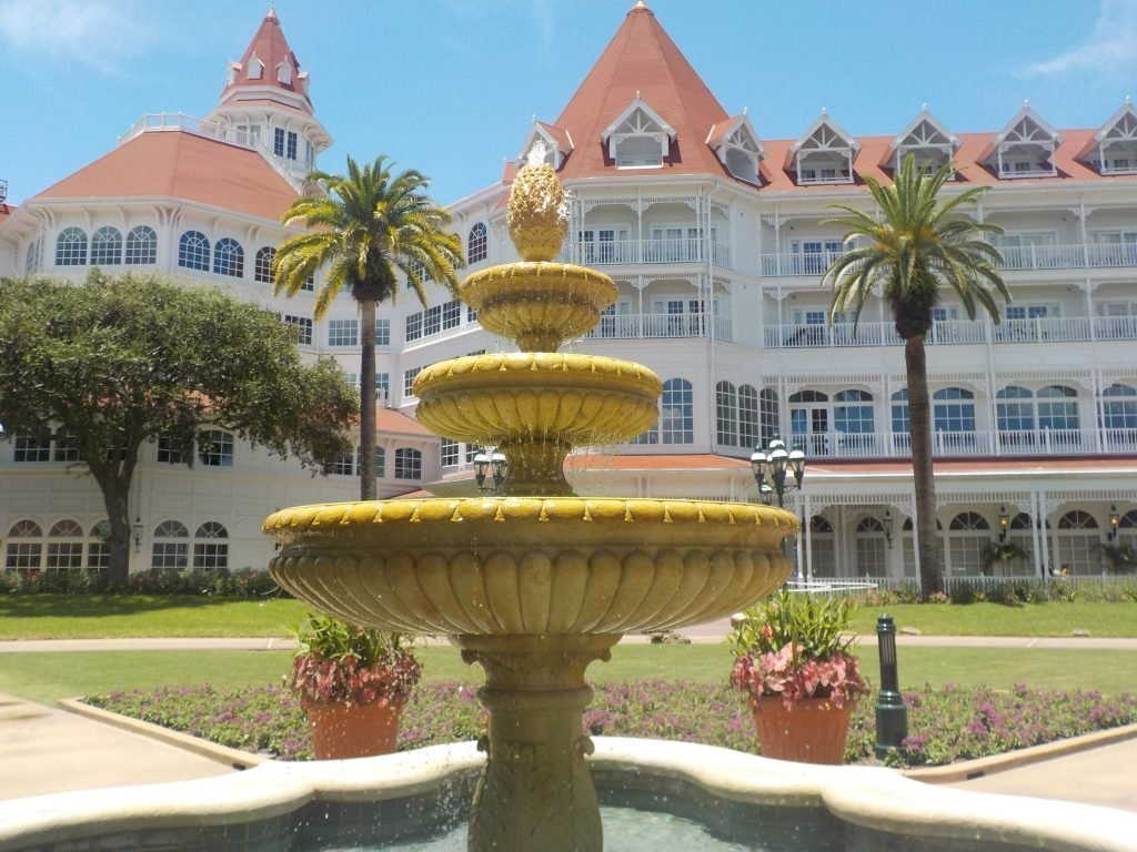 Saving to stay at the Grand Floridian might be  a reason to skip Walt Disney World in 2020