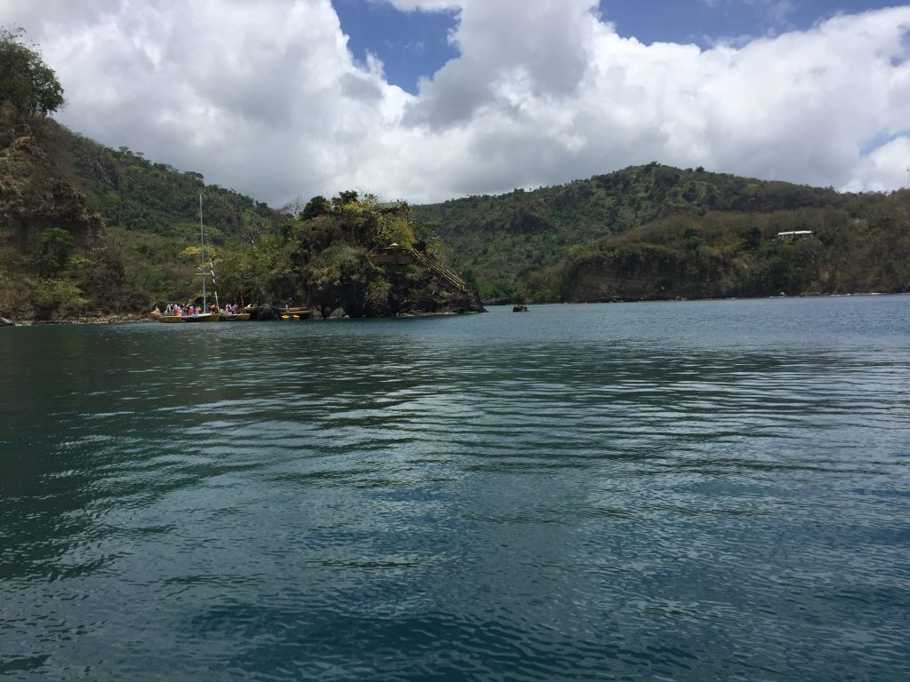 Grenada Ultimate Sea Sun Fun Cruise