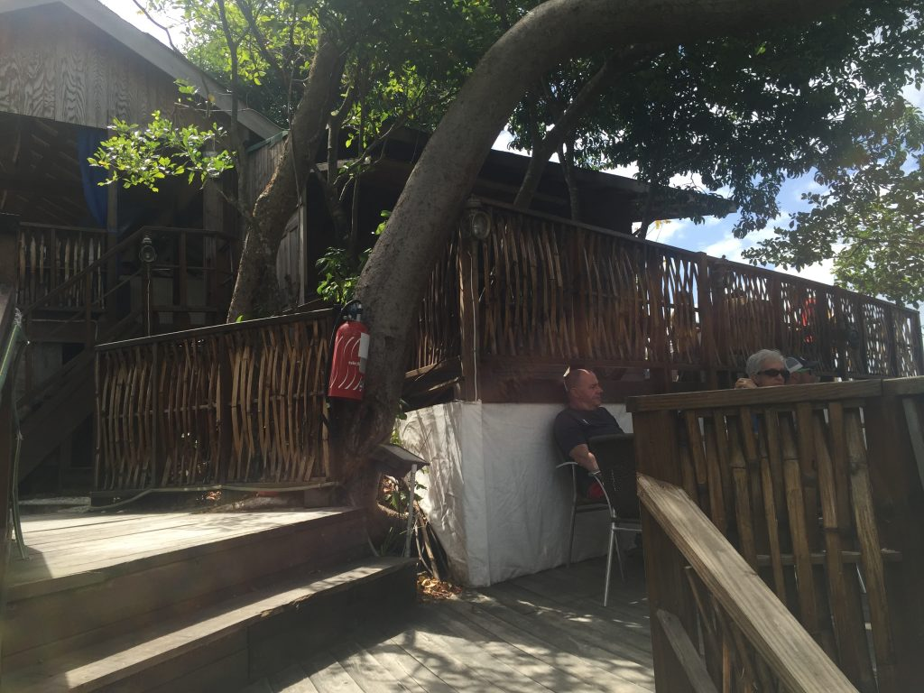 Lunch Grenada