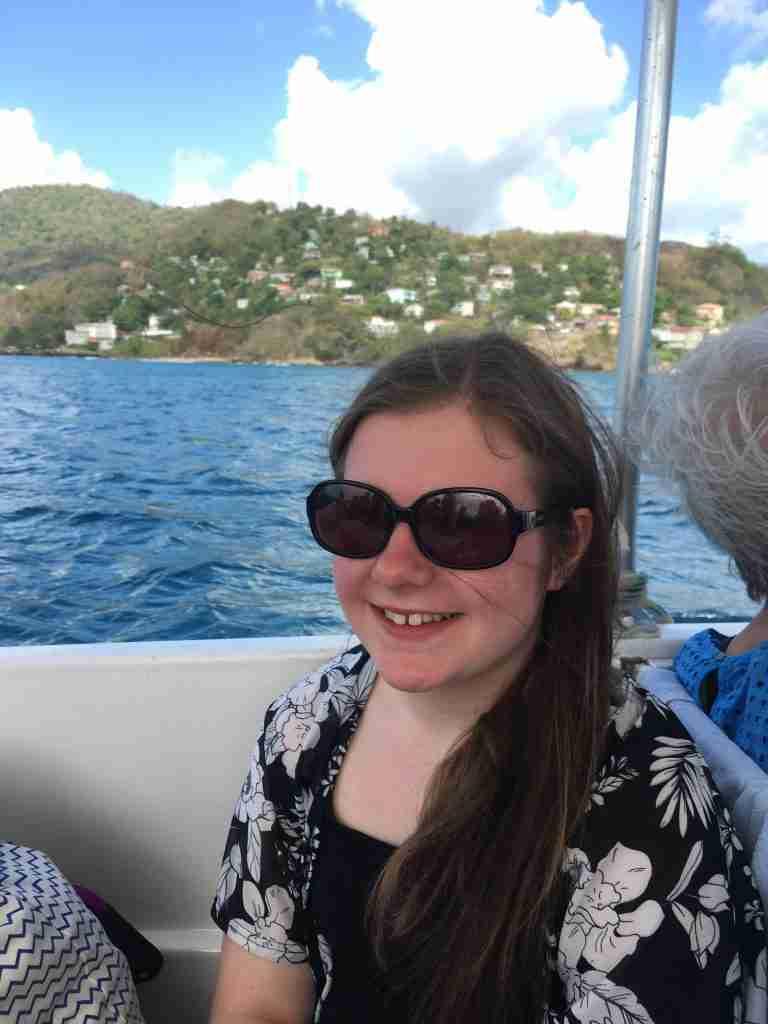 Grenada Ultimate Sea Sun Fun Cruise