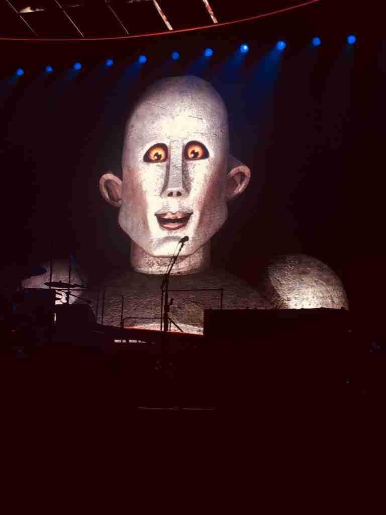 Queen + Adam Lambert Sheffield Frank