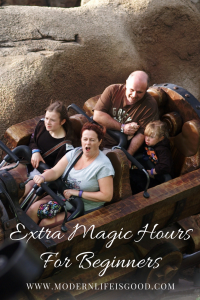 Extra Magic Hours for beginners your essential guide and questions on whether to visit Extra Magic Hours. Are they worth it? What are they?
