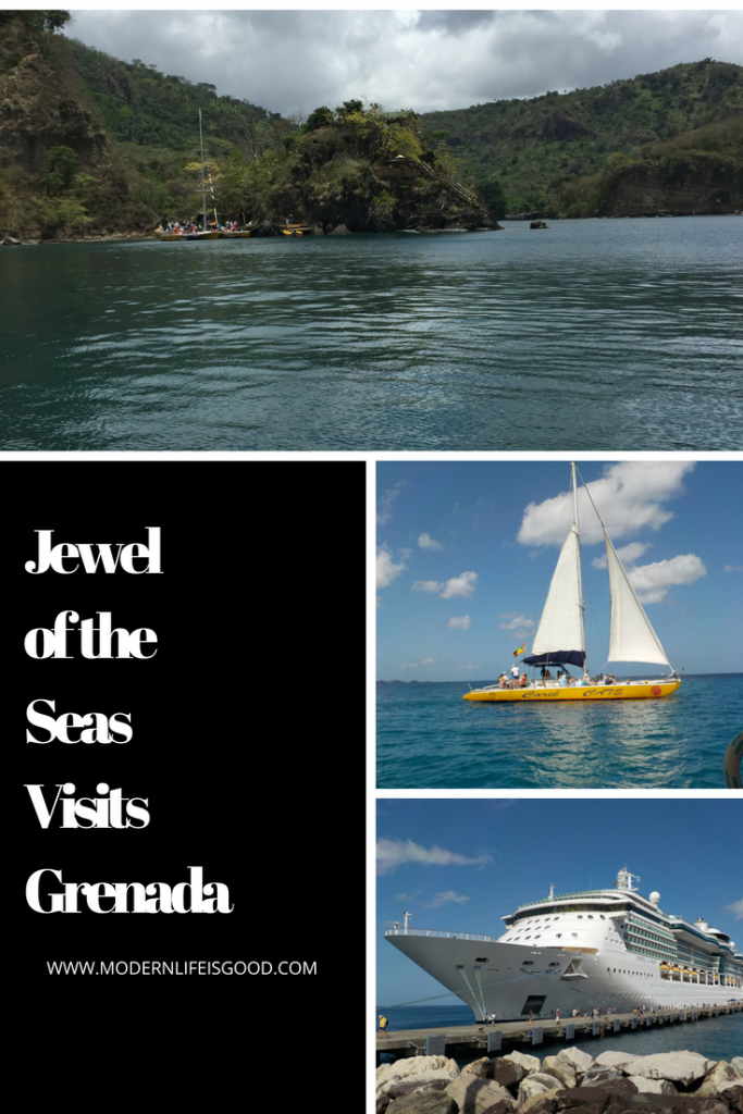 We continue our Southern Caribbean Vlog Series with a stop at Grenada.