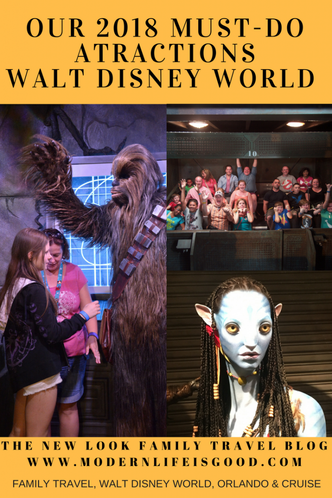 2017 was a fantastic year for Walt Disney World. The opening of Pandora - The World of Avatar was the highlight which has in our opinion taken Theme Parks to a new level. 2018 promises to be another great year with the opening of Toy Story Land. Here are our Top 5 Disney World Must-Do for 2018.