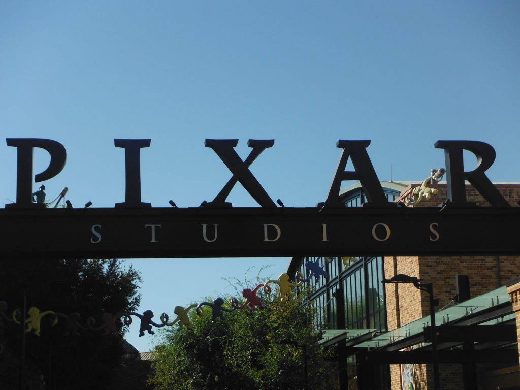Pixar Place at Hollywood studios. Hollywood studios updates coming soon