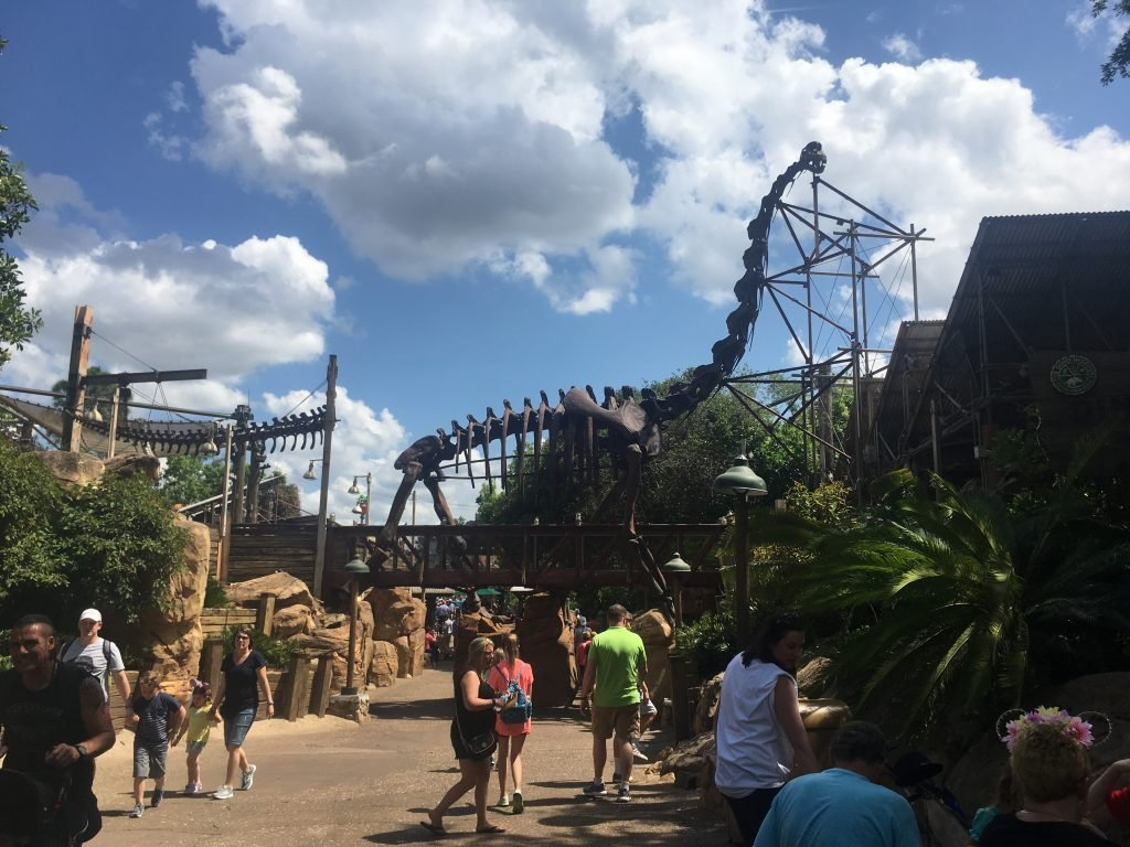 Guide to Disney Animal Kingdom for Beginners