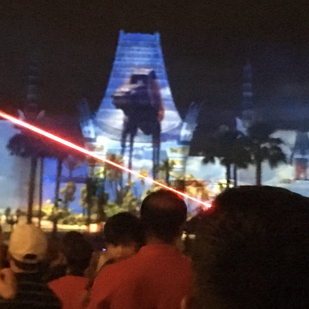 Star Wars: A Galactic Spectacular Guide to Hollywood Studios for Beginners