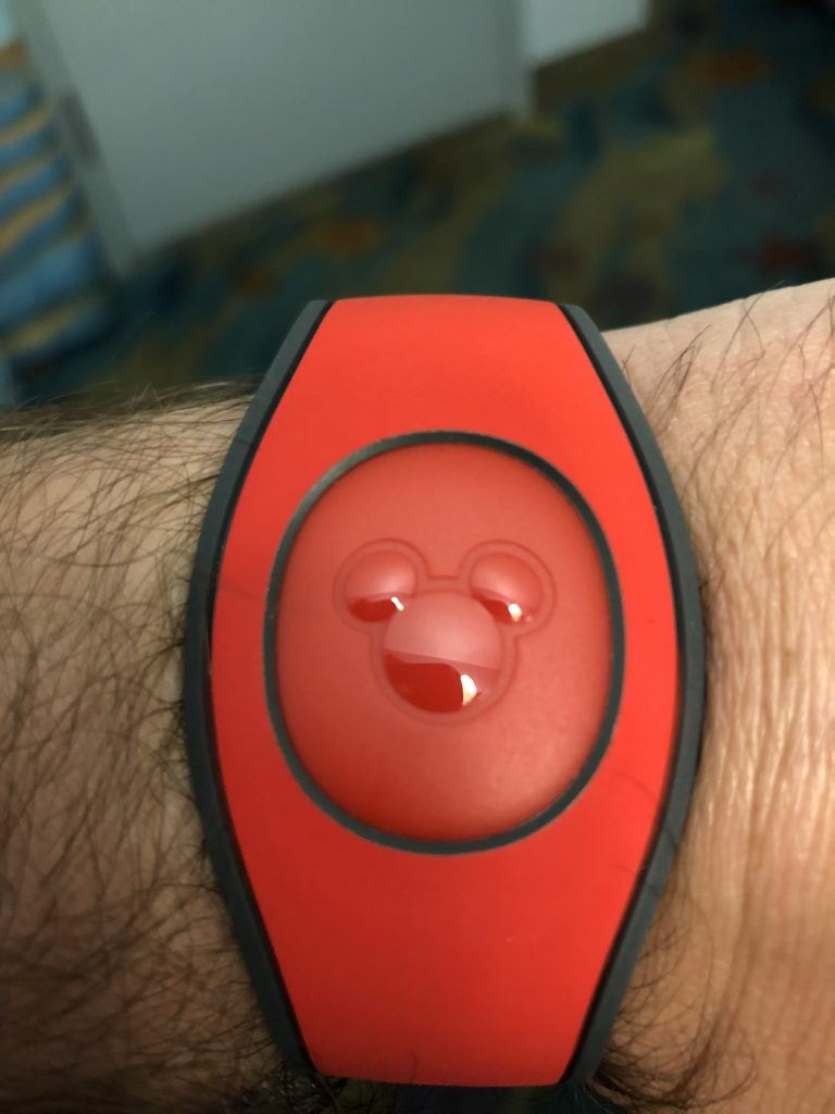 Guide to MagicBand at Walt Disney World