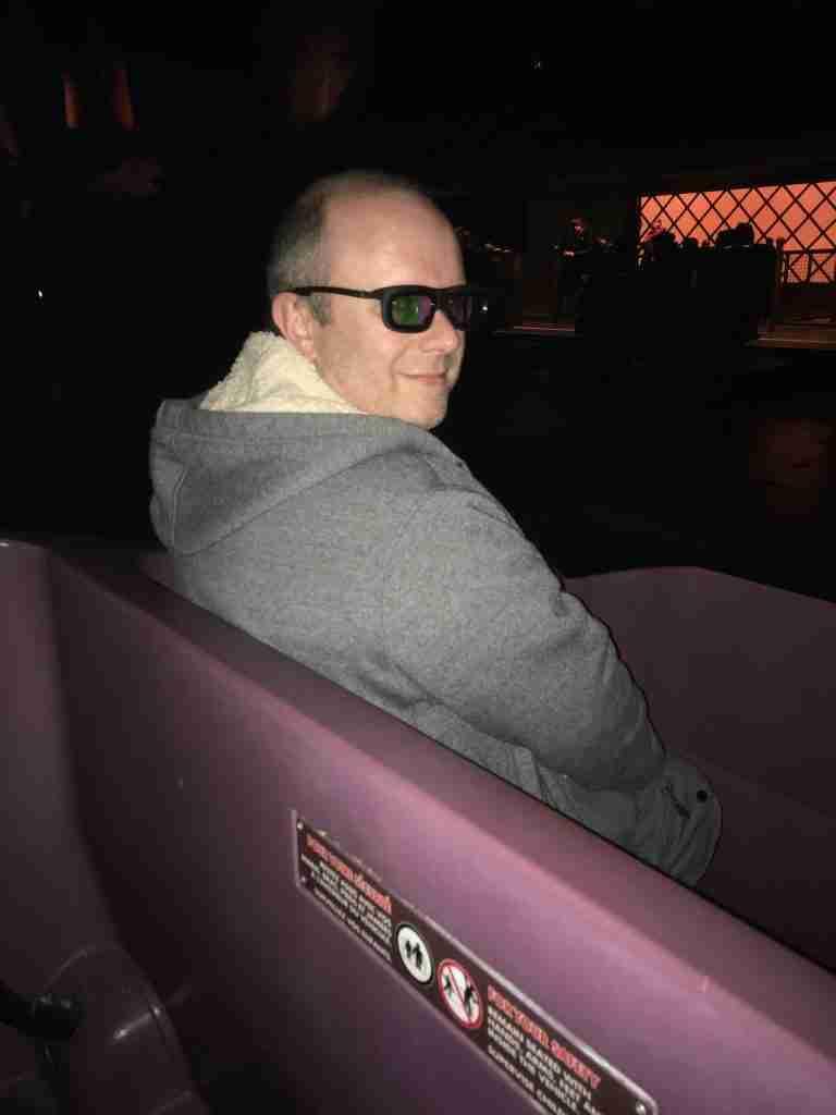 Ratatouille: The Adventure Walt Disney Studios
