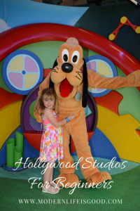 Hollywood Studios was the third park to open at Walt Disney Word & currently the World's biggest building site. Our Hollywood Studios for Beginners guide is a useful resource for both first time visitors and repeat guests.