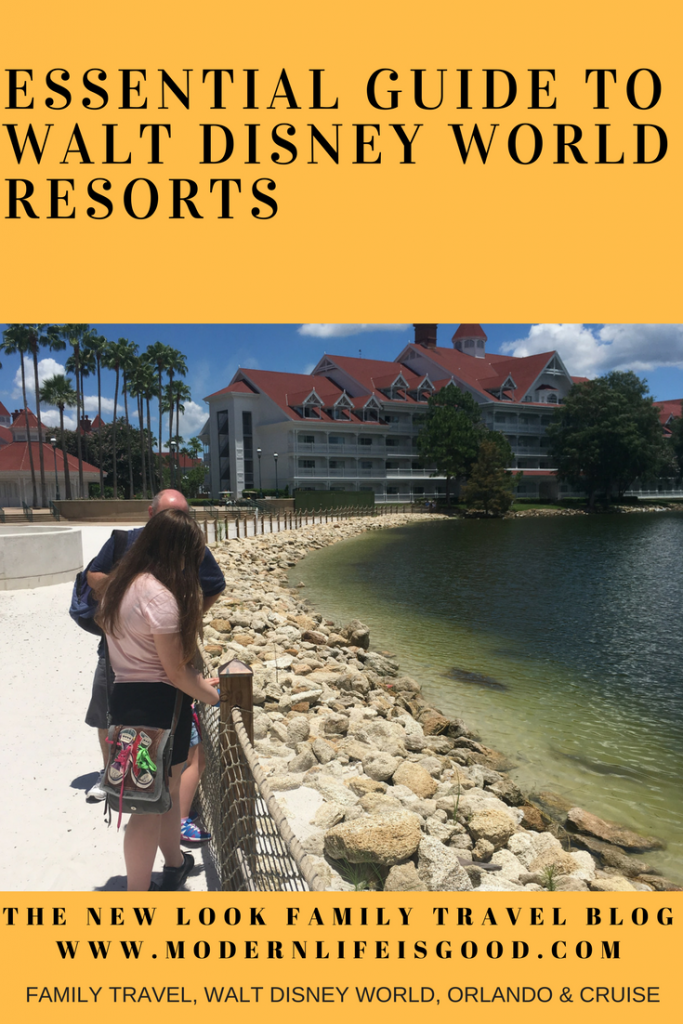Essential Guide to Walt Disney World Resorts. With over 30,000 hotel rooms; 3,000 Disney Vacation Club units & 799 campsites the accommodation options in Walt Disney World are numerous. Disney World Resorts provide unique theming, accommodation to suit a range of budgets & the opportunity to stay in the middle of the action. Our beginners guide to Walt Disney World Resorts has been updated for 2018.