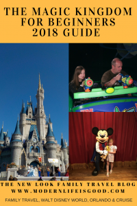 Updated for 2018 Magic Kingdom for Beginners is an essential guide to the Magic Kingdom for first time visitors & experienced travellers. Find out all you need to know about the Magic Kingdom.