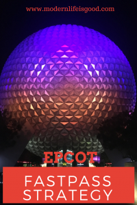 Are you visiting Epcot? Are you looking forward to riding Soarin & Test Track? Epcot is a massive theme park which can involve a lot of walking. To maximise your day it is essential you develop an Epcot Fastpass Strategy. Our Epcot Fastpass Tips will help you plan a great vacation.