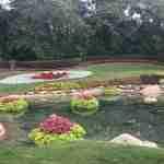 Epcot Canada Flower & Garden Festival