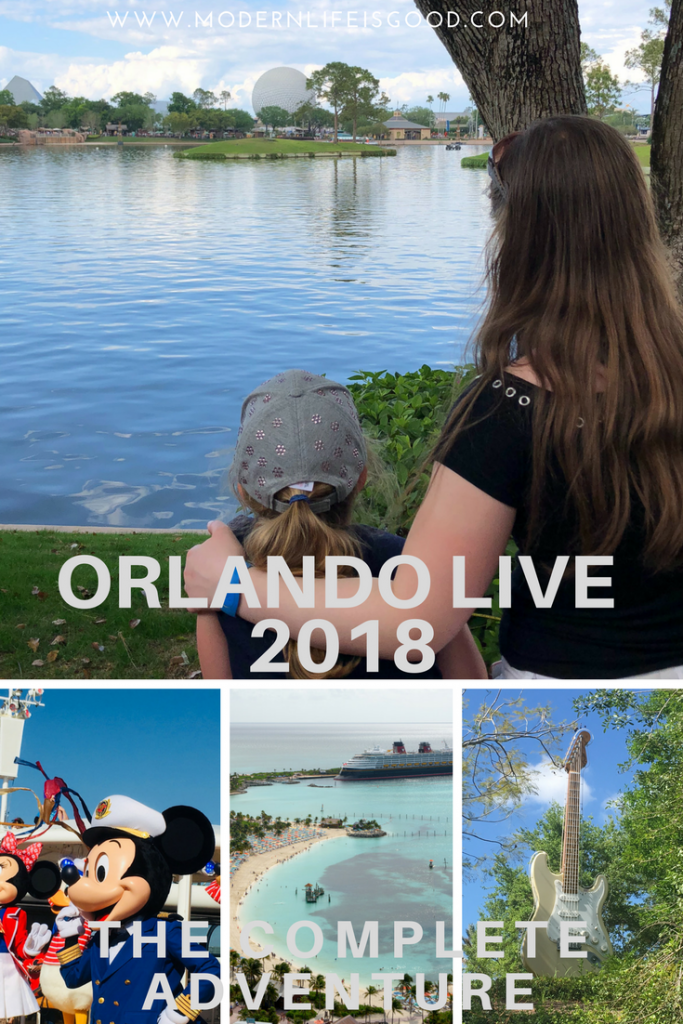 We are now back home from our fantastic 2018 Orlando Vacation. Over the last few weeks, we have brought you are daily live blogs from Universal Orlando, Walt Disney World & The Disney Wonder. Our blogs have been full of photographs, facts, tips and the occasional moan. The vacation was tiring but fantastic fun. Highlights have included Castaway Cay, the Epcot International Flower & Garden Festival, Hard Rock Hotel but there have been so many more. You can find all our Orlando Live 2018 blogs on this page