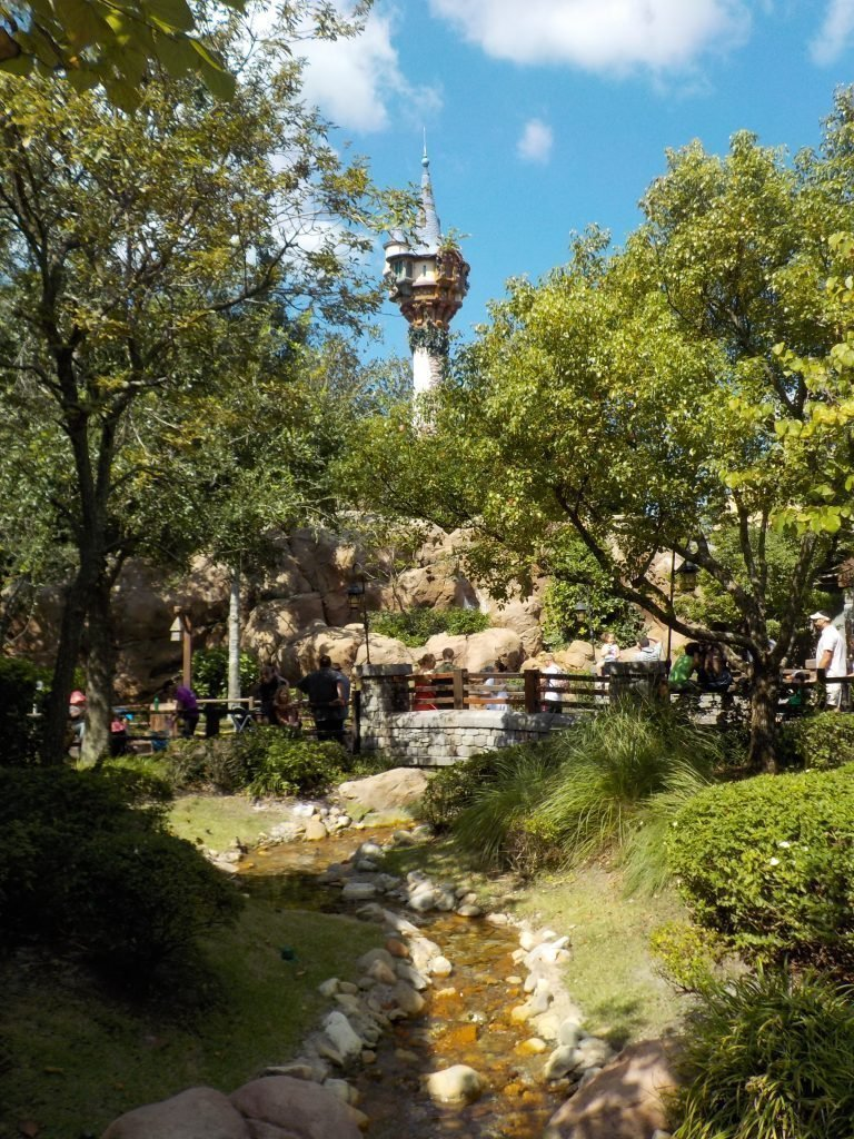 Guide to Fantasyland the Magic Kingdom Orlando
