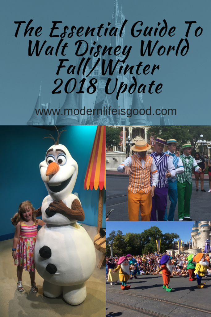 An essential guide to planning your Way Disney World Vacation. Our helpful Guide to Walt Disney World for Beginners has all the information you need if first time or repeat visitor
