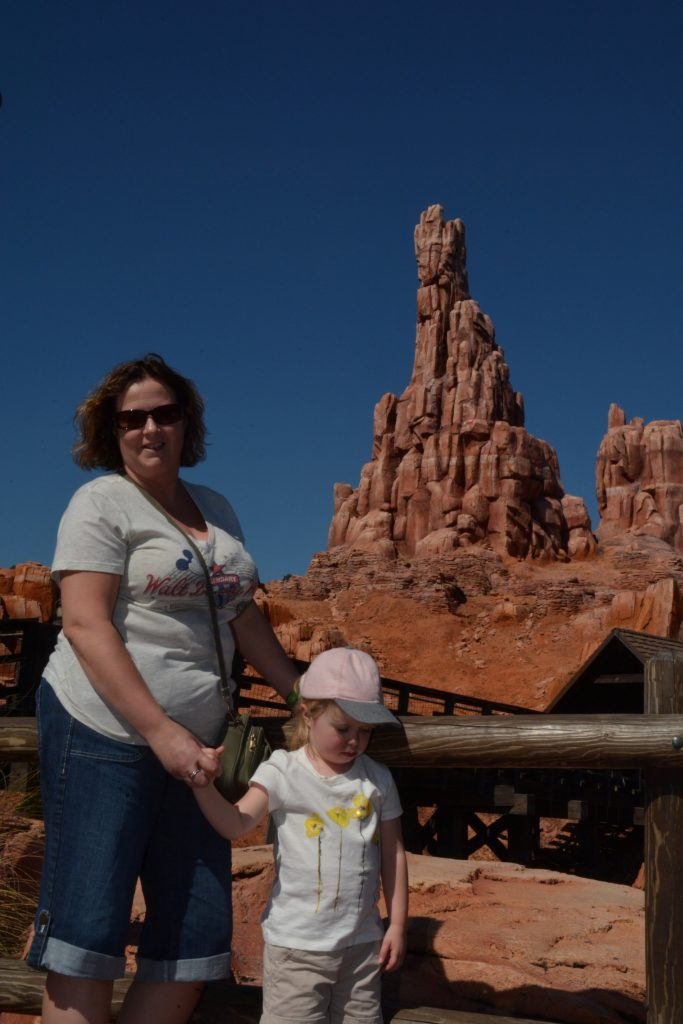 Guide to the Magic Kingdom Frontierland