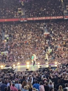 The Rolling Stones No Filter Tour Manchester