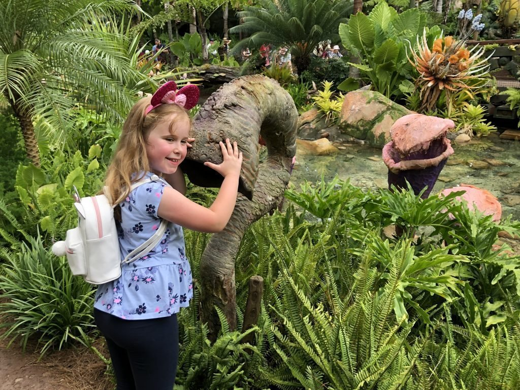 Pandora at Disney's Animal Kingdom Hints & Tips
