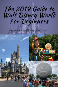Guide to Walt Disney World for Beginners. Hints Tips & Tricks to plan your Disney World Vacation