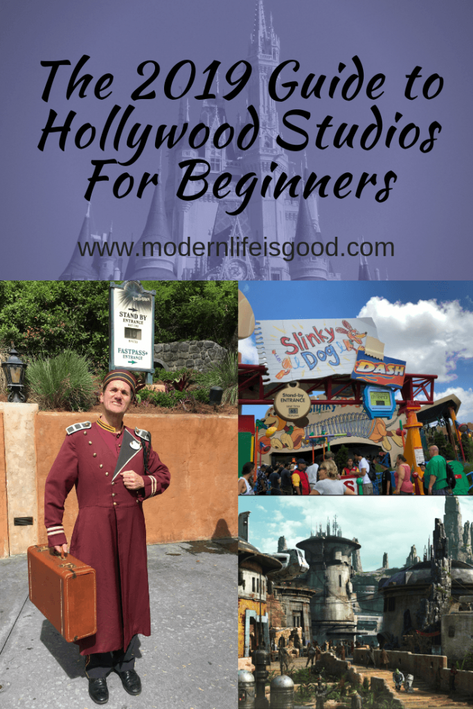 Tips and Tricks and planning advice for visitors to Hollywood Studios
